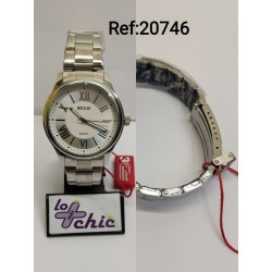 RELOJ S'INEGRY TIME UNISEX