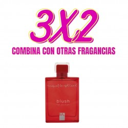 Blush for Woman Eau de Parfum CRISTIAN LAY