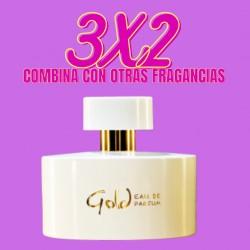 EA U DE PARFUM GOLD