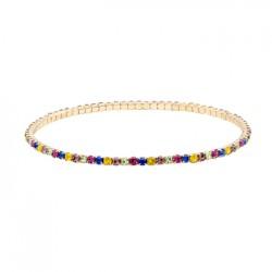 Gargantilla Modern Choker Pearls