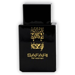Safari for Woman Eau de Parfum