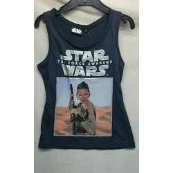 Camiseta tirantes STAR WARS