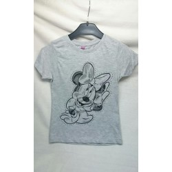 Camiseta de pijama Minnie